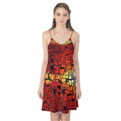 Board Conductors Circuits Camis Nightgown