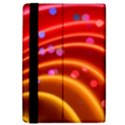 Bokeh Lines Wave Points Swing iPad Mini 2 Flip Cases View4