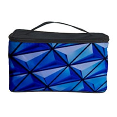 Lines Geometry Architecture Texture Cosmetic Storage Case