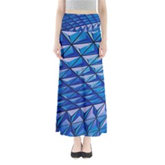 Lines Geometry Architecture Texture Maxi Skirts
