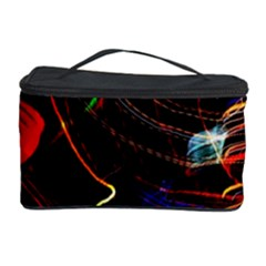 Night View Night Chaos Line City Cosmetic Storage Case