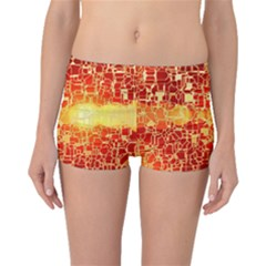 Board Conductors Circuit Boyleg Bikini Bottoms