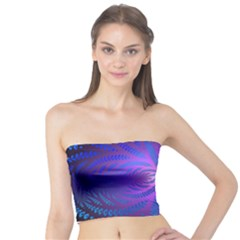 Background Brush Particles Wave Tube Top