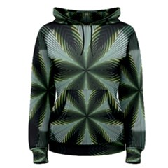 Lines Abstract Background Women s Pullover Hoodie