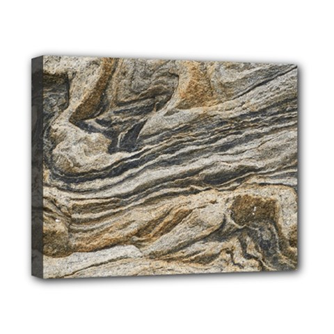 Rock Texture Background Stone Canvas 10  X 8
