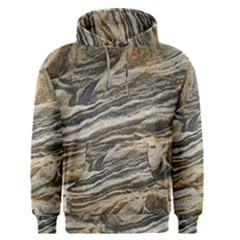 Rock Texture Background Stone Men s Pullover Hoodie