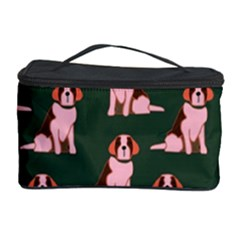 Dog Animal Pattern Cosmetic Storage Case