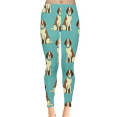 Dog Animal Pattern Leggings