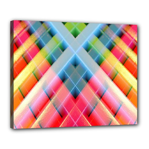 Graphics Colorful Colors Wallpaper Graphic Design Canvas 20  X 16