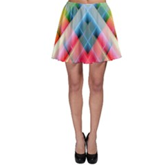 Graphics Colorful Colors Wallpaper Graphic Design Skater Skirt