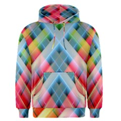 Graphics Colorful Colors Wallpaper Graphic Design Men s Pullover Hoodie