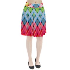 Graphics Colorful Colors Wallpaper Graphic Design Pleated Skirt