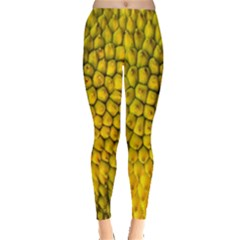Jack Shell Jack Fruit Close Leggings