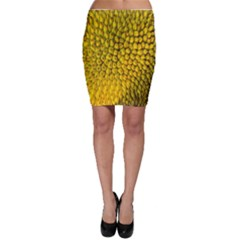 Jack Shell Jack Fruit Close Bodycon Skirt