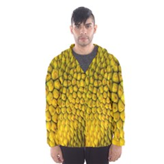 Jack Shell Jack Fruit Close Hooded Wind Breaker (Men)