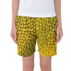 Jack Shell Jack Fruit Close Women s Basketball Shorts