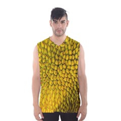 Jack Shell Jack Fruit Close Men s Basketball Tank Top