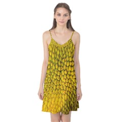 Jack Shell Jack Fruit Close Camis Nightgown