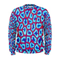 Animal Tissue Men s Sweatshirt