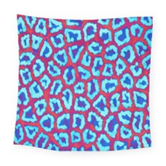 Animal Tissue Square Tapestry (large)