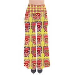 Funny Faces Pants
