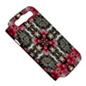 Flowers Fabric Samsung Galaxy S III Hardshell Case (PC+Silicone) View5