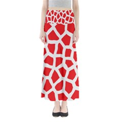Animal Animalistic Pattern Maxi Skirts