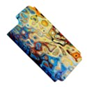 Background Structure Absstrakt Color Texture Apple iPhone 5 Hardshell Case (PC+Silicone) View5