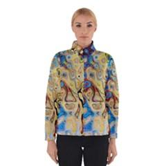 Background Structure Absstrakt Color Texture Winterwear