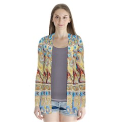 Background Structure Absstrakt Color Texture Cardigans