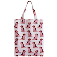 Dog Animal Pattern Classic Tote Bag