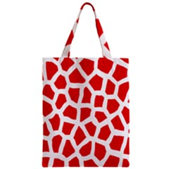 Animal Animalistic Pattern Classic Tote Bag