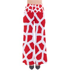 Animal Animalistic Pattern Pants