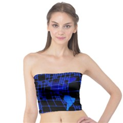 Network Networking Europe Asia Tube Top