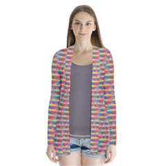 Background Abstract Colorful Cardigans