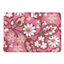 Flower Floral Red Blush Pink Samsung Galaxy Tab Pro 12.2 Hardshell Case View1