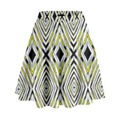 Venus High Waist Skirt