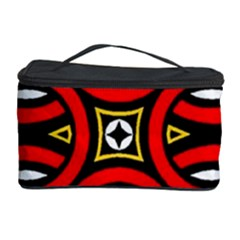 Traditional Art Pattern Cosmetic Storage Case