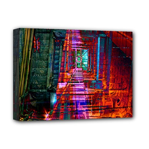 City Photography And Art Deluxe Canvas 16  X 12