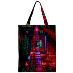 City Photography And Art Classic Tote Bag