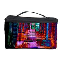 City Photography And Art Cosmetic Storage Case
