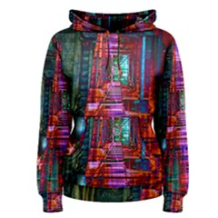 City Photography And Art Women s Pullover Hoodie