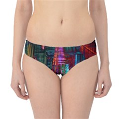 City Photography And Art Hipster Bikini Bottoms
