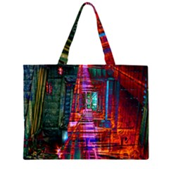City Photography And Art Large Tote Bag