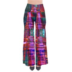 City Photography And Art Pants