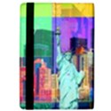 New York City The Statue Of Liberty iPad Air 2 Flip View4