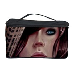 Beautiful Women Fantasy Art Cosmetic Storage Case