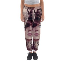 Beautiful Women Fantasy Art Women s Jogger Sweatpants