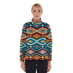 African Tribal Patterns Winterwear