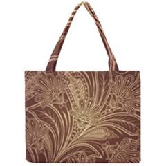 Beautiful Patterns Vector Mini Tote Bag
